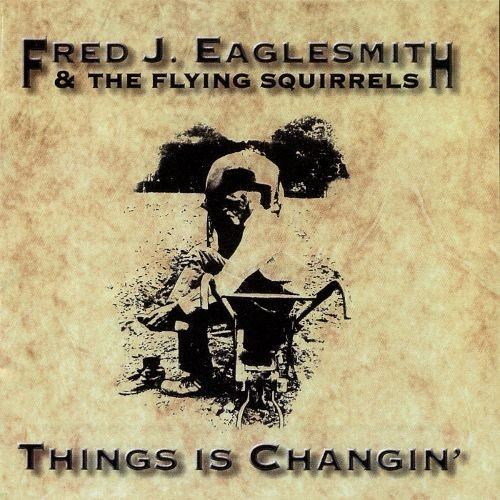 Things Is Changin' [CD]