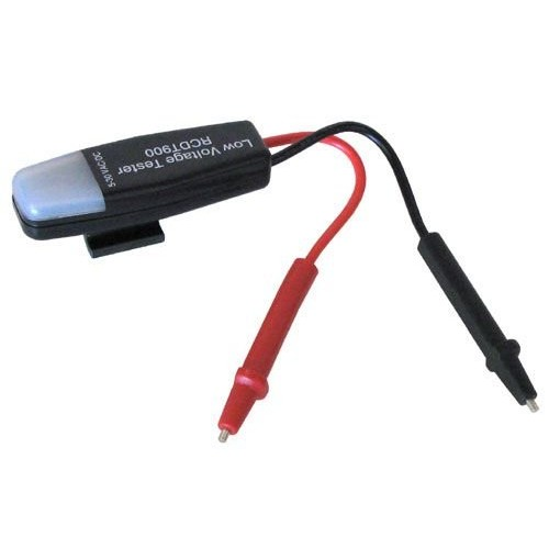 Low Voltage Tester