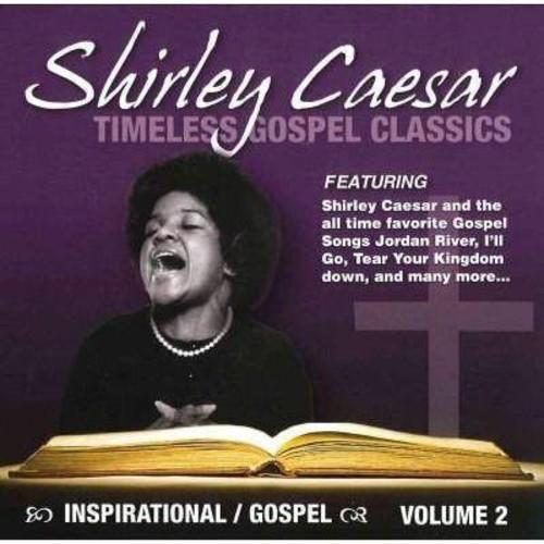 Timeless Gospel Classics, Vol. 2 [CD]