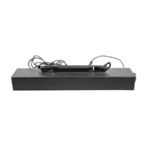 Dell C747T Stereo Sound Bar Speaker, Black
