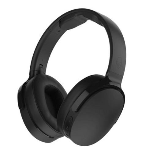 Skullcandy HESH 3 Bluetooth Wireless Headphones - Black
