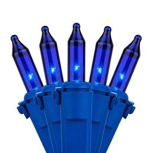 Kringle Traditions 50 Mini Lights 6'' Lead