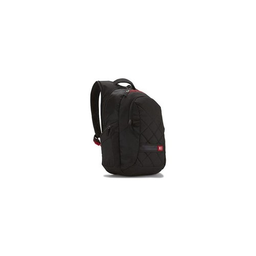 CASE LOGIC CAS#DLBP116BLACK Carrying Case (Backpack) for 16