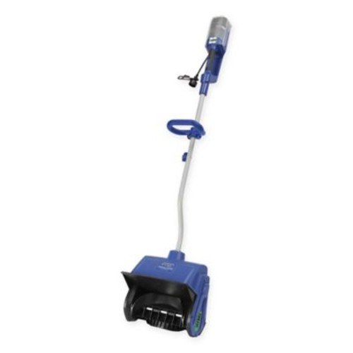 Snow Joe iON Cordless/Electric Hybrid Snow Shovel in Blue