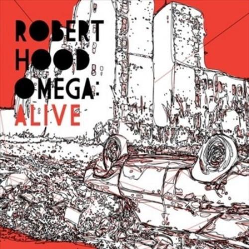 Omega: Alive [CD]