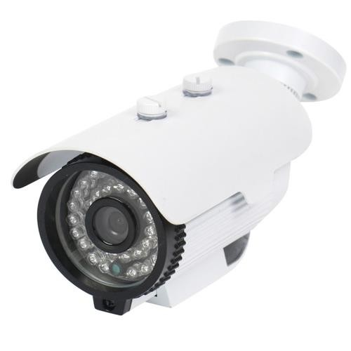MY307 HD 1080P P2P ONVIF Wired Waterproof Bullet IP Camera, 1 / 2.5 inch CMOS 2.0 Mega Pixels Lens, Motion Detection / IR-CUT