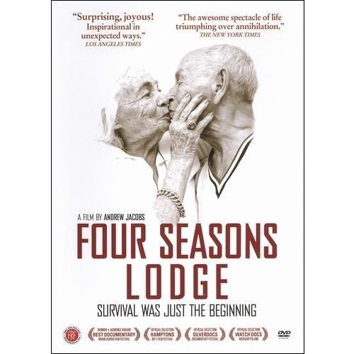 Four Seasons Lodge [DVD] [2008]