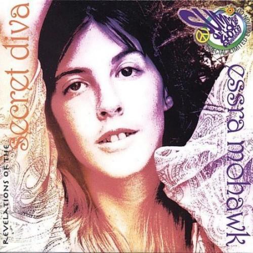 Revelations of the Secret Diva [CD]