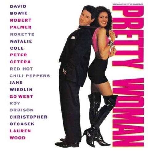 Various - Pretty woman (Ost) (Vinyl)