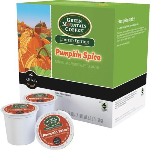 Keurig Green Mountain Coffee K-Cup Pack - 120342