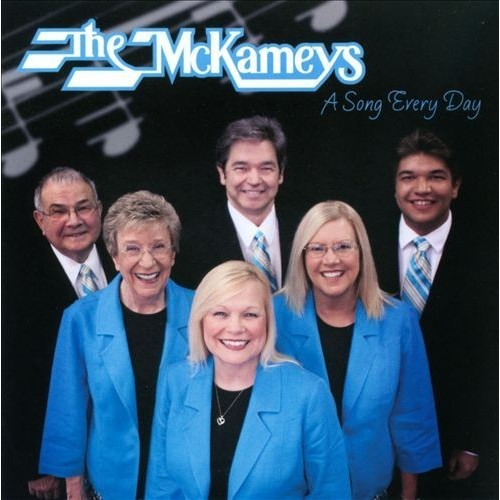 A Song Every Day [CD]