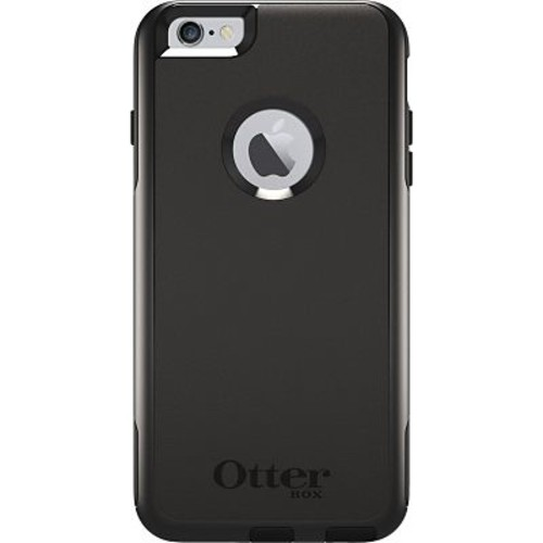 Otter Box Defender Case for iPhone 6, Black (1N1451)
