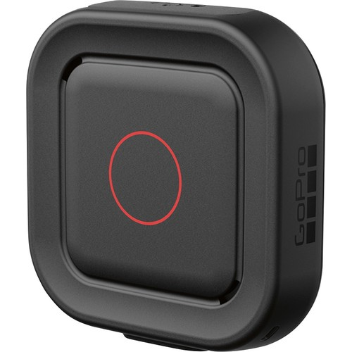 GoPro - Voice Activated Remote - Black