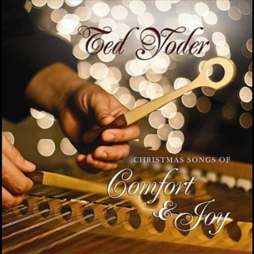 Christmas Songs of Comfort & Joy [CD]