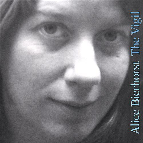The Vigil [CD]
