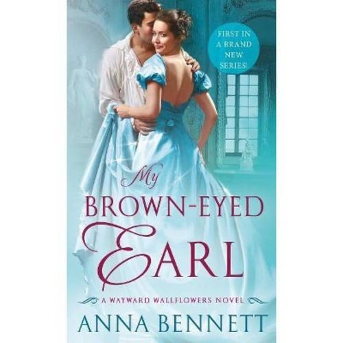 My Brown-Eyed Earl (Paperback)