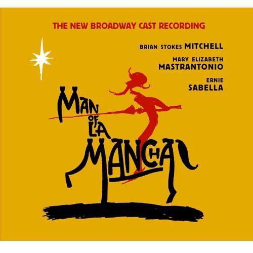 Man of La Mancha [Original Cast] [Bonus Tracks] [CD]