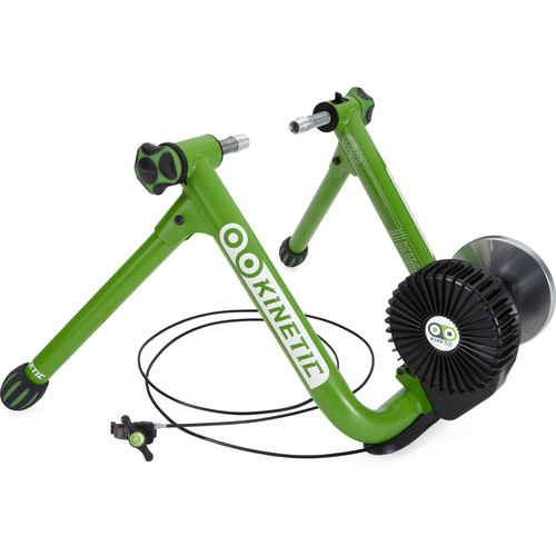 Magnetic 3.0 Bike Trainer with Remote