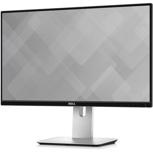Dell UltraSharp U2417HWi 24