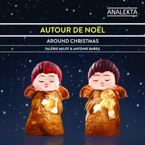 Autuor de Nol [CD]