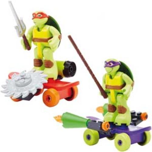 Mattel TMNT Teenage Mutant Ninja Turtles Skateboard