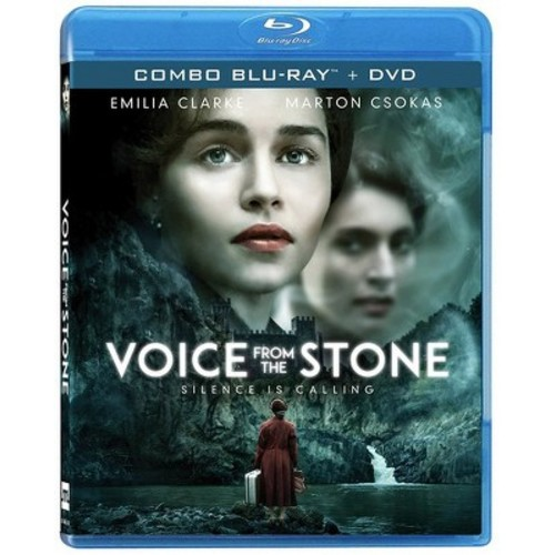 Voice From the Stone [Blu-Ray] [DVD]