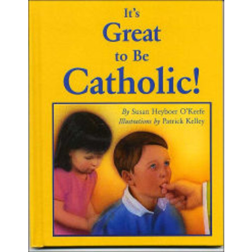 It's Great to Be Catholic!