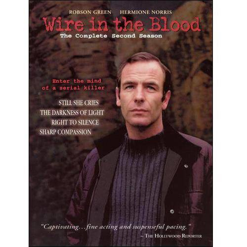 Wire in the Blood 2nd Season
