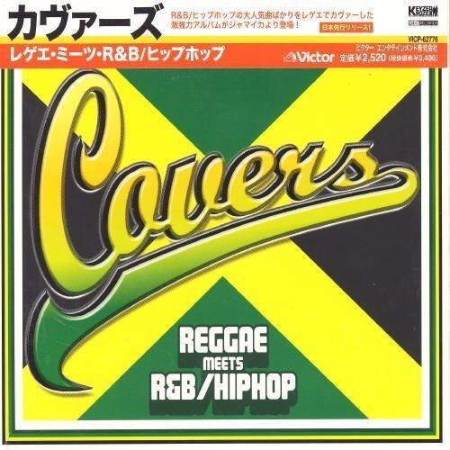 Covers: Reggae Meets R&B/Hip Hop [2004] [CD]