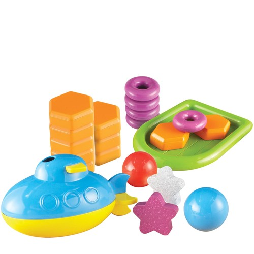 Learning Resources STEM Sink or Float ActivitySet