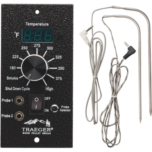 Traeger Digital Pro Thermostat Controller - BAC365