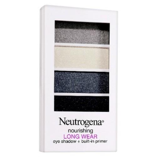 Neutrogena Nourishing Long Wear Eye Shadow