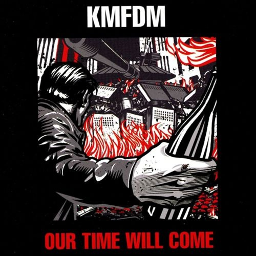 Our Time Will Come [CD]