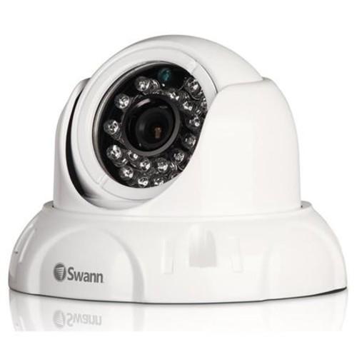 Swann PRO-736 Multi-Purpose 720TVL Indoor/Outdoor Dome Security Camera SWPRO-736CAM-US