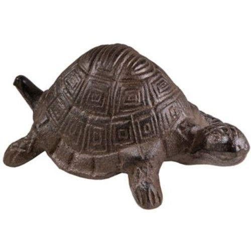 Prinz Cast Iron Turtle Statue