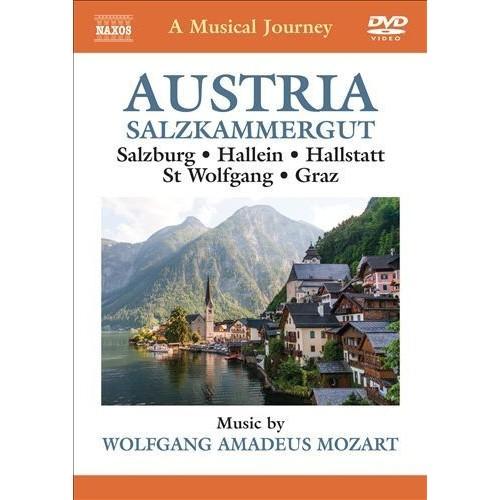 Serenade In D Major haffner [DVD]