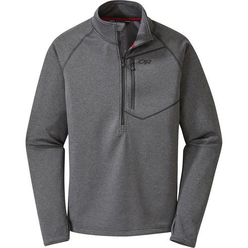 Outdoor Research Men's Starfire Zip Top Shirt