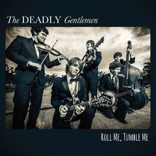 Roll Me, Tumble Me [CD]