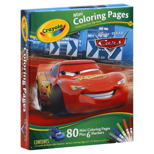 Crayola Kids' Craft Kits