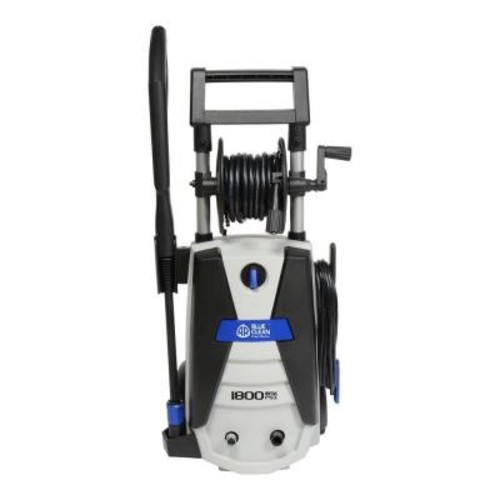 AR Blue Clean 1,800 PSI 1.3 GPM Electric Cold Water