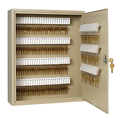 STEELMASTER Unitag160-Key Cabinet, Sand