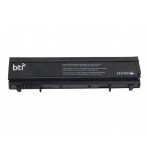 BTI - Notebook battery - 1 x lithium ion 6-cell 5600 mAh - for Dell Latitude E5440, E5540