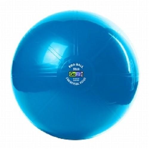 GoFit 2000lb Professional Core Stability Ball 55cm Blue
