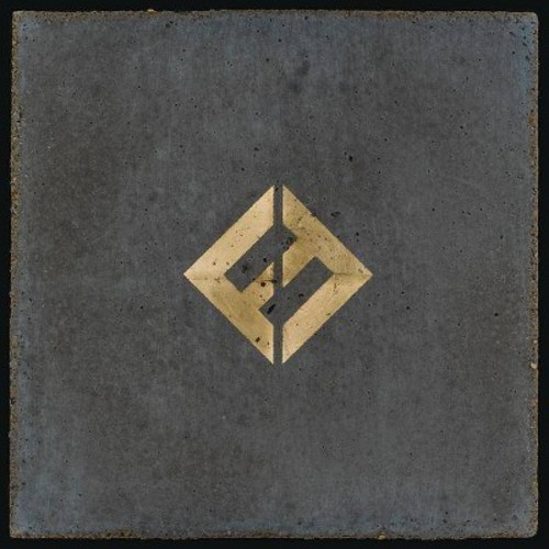 Foo Fighters - Concrete and G