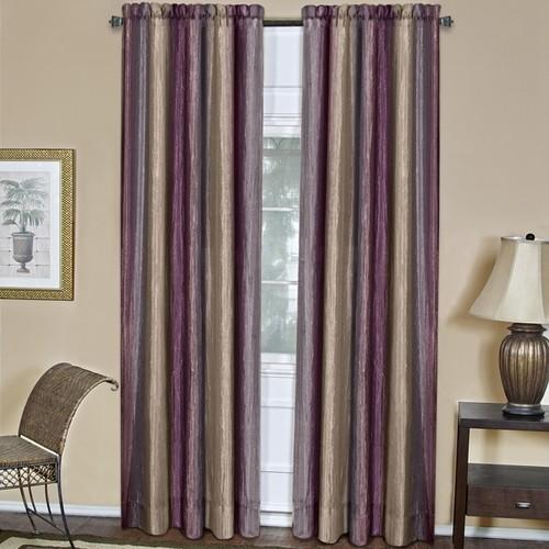 ACHIM Ombre 63-inch Window Curtain Panel