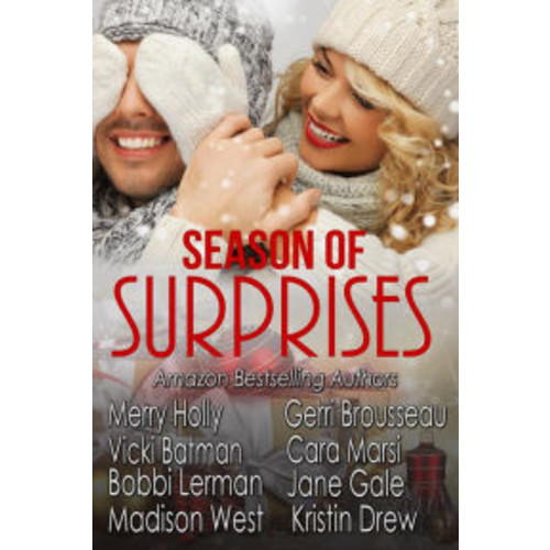 Season of Surprises Holiday Box Set