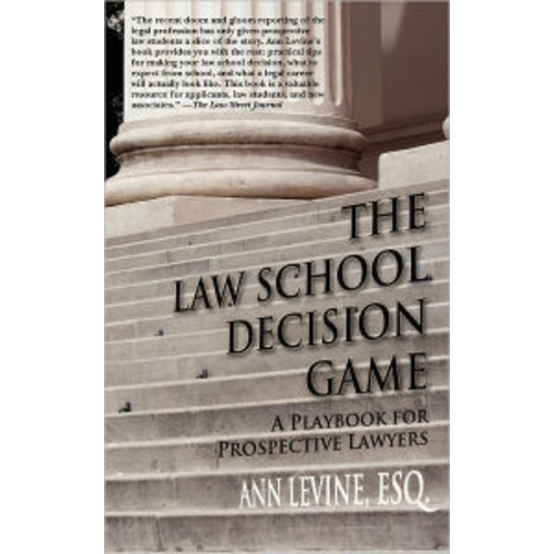 The Law School Decision Game