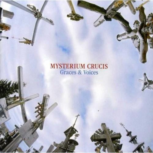 Mysterium Crucis [CD]