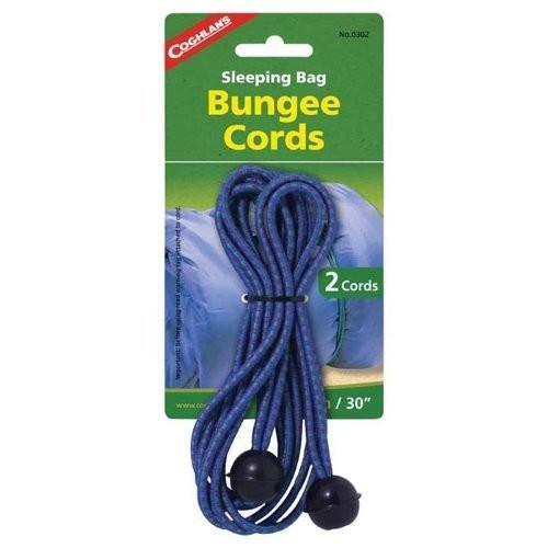 Coghlan's Sleeping Bag Bungee Cords