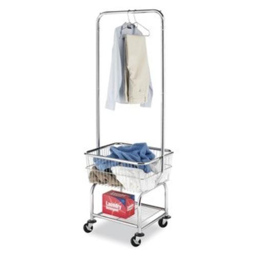 Whitmor Laundry Butler Utility Cart
